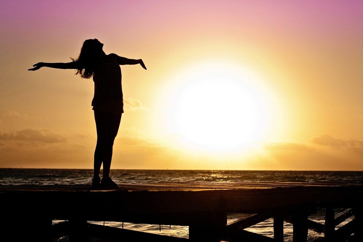 La Psicologia Positiva promuove la felicità della persona