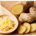 Zenzero, proprietà digestive e antinausea