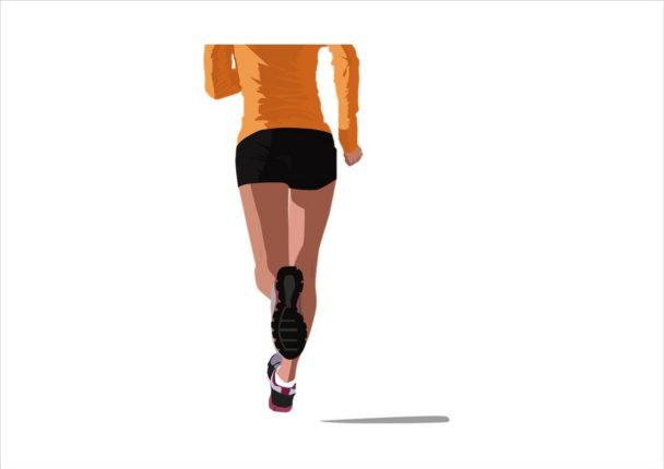 benefici della corsa e delle attività aerobiche