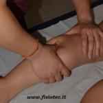 Massaggio antistress, il tocco che rigenera