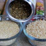 Il riso, tanto benessere in un sol chicco