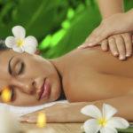 Il tocco delle mani, Massaggio, scambio energetico che crea armonia