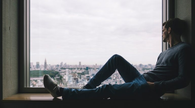 abulia, uno dei sintomi comuni allo stato depressivo