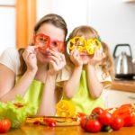 L'alimentazione dei bambini: come orientarsi