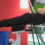 Efficacia dei workout gratuiti che si trovano sui social.