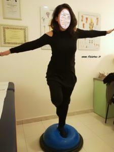 esercizio instabile