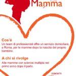 Progetto SoSMamma con Sclerosi Multipla