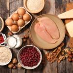 Proteine e aminoacidi: proprietà e funzioni