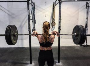 allenamento antistress per un corpo tonico