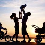 Figli autonomi o genitori frettolosi?