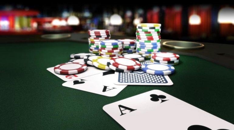 giocare d'azzardo