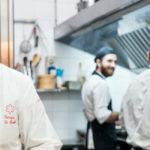 Oggi vi racconto della chef Patrizia Di Benedetto e di una grande passione