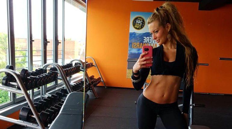 Smartphone e Fitness