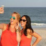 Quale make up scegliere per un selfie perfetto