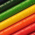 Tecniche persuasive del messaggio pubblicitario: i colori