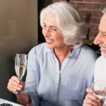 Mangiare bene a sessant'anni. Quali vantaggi