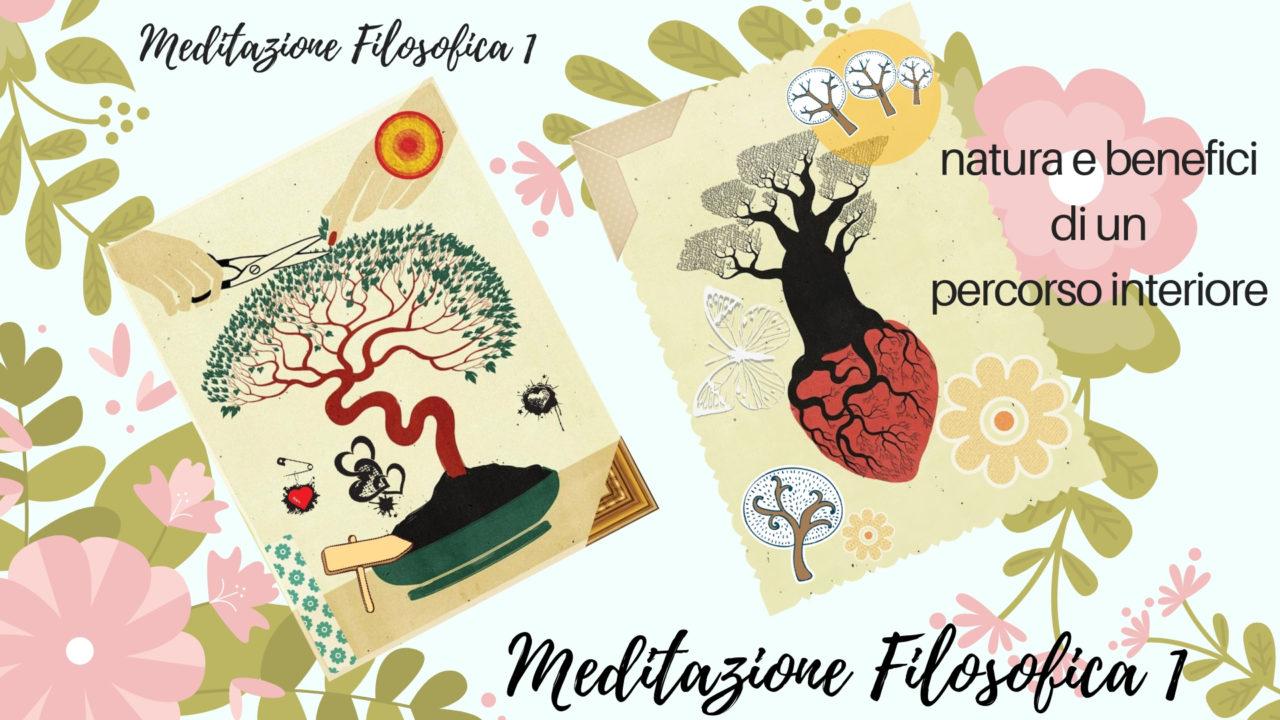 Meditazione filosofica 1