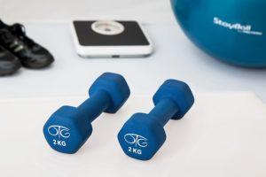 Fitness per consumare calorie
