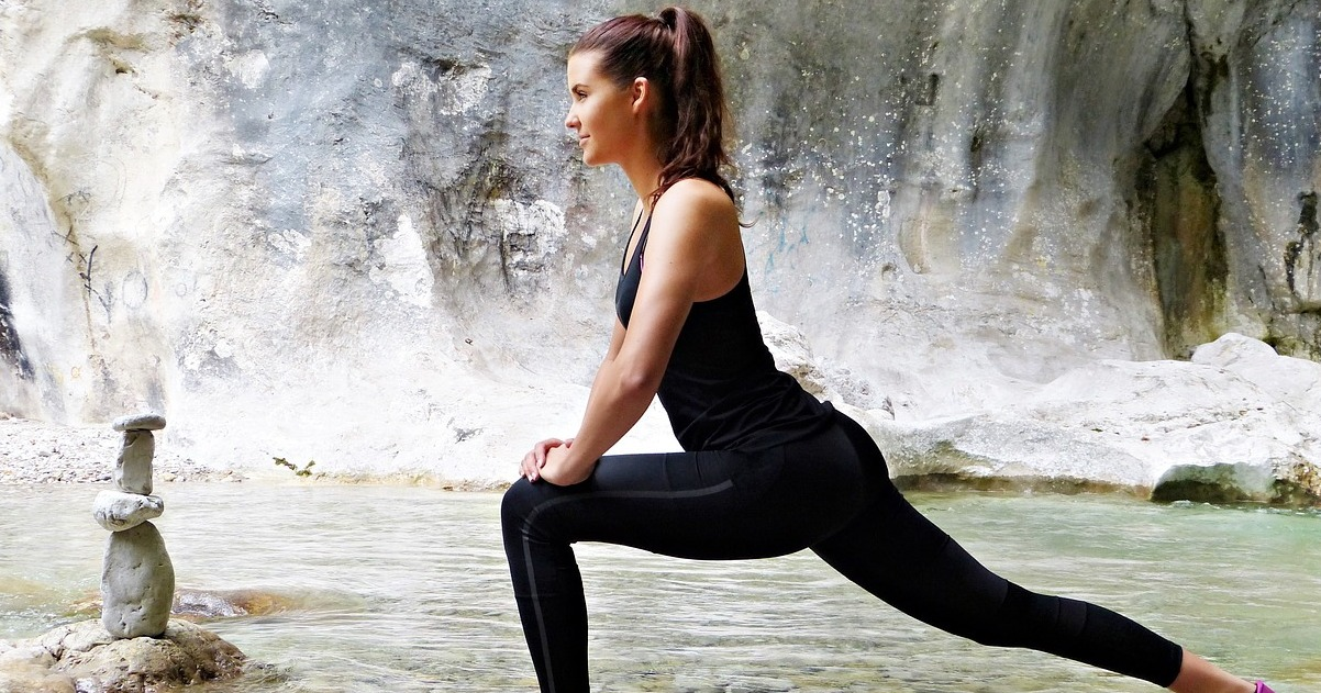 fitness per consumare calorie a riposo