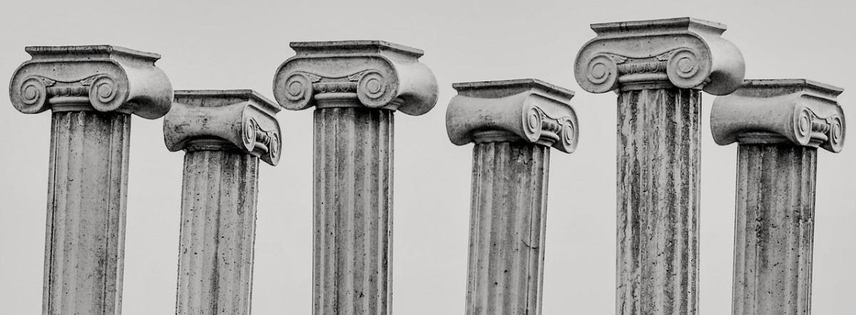 I pilastri del dimagrimento e del benessere