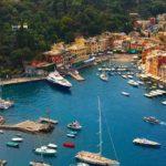 Liguria: una terrazza sul mare celebrata da Pirandello e Calvino