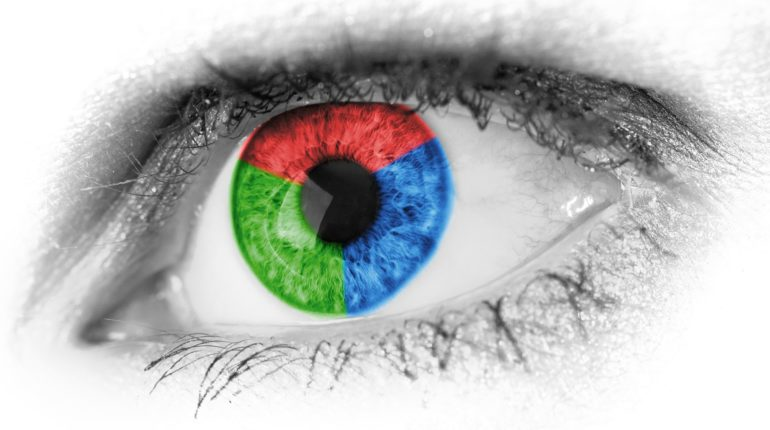 colore degli occhi