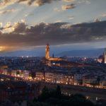 Toscana: la seduzione artistica e l'ingegno di Dante, Machiavelli e Calvino