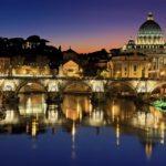 Lazio: le sfumature del mito di Roma raccontate da Virgilio, Trilussa e Moravia