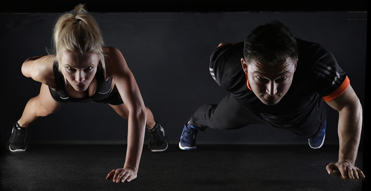 video di fitness