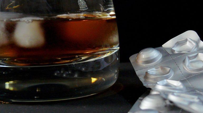 dipendenza da alcol e droghe