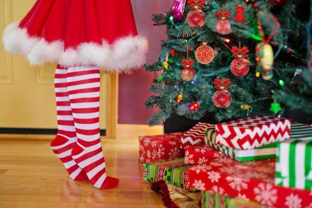 Wishlist di Natale