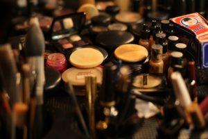 Primi passi nel make-up
