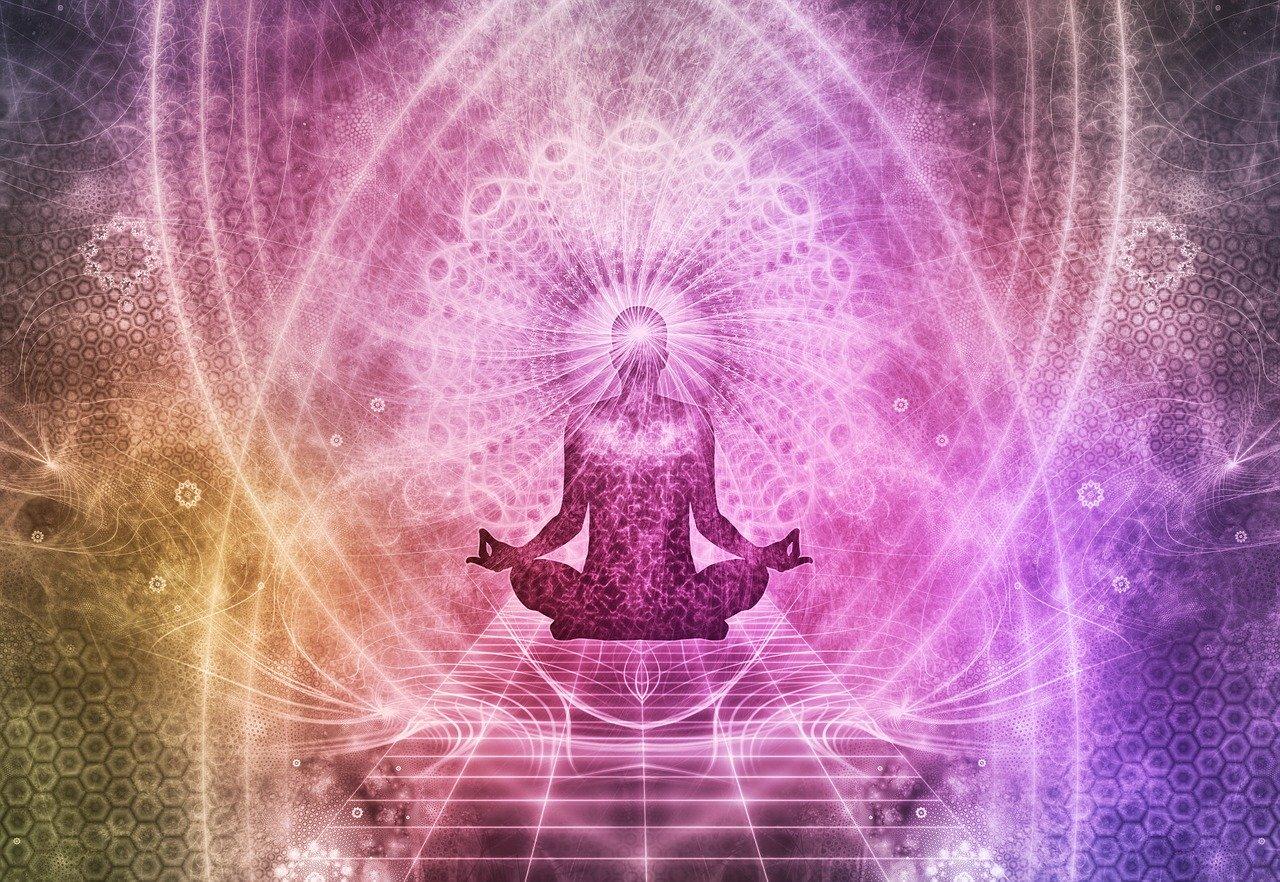reiki spirituale